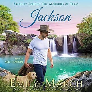 Jackson cover art