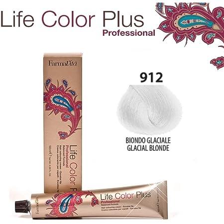 FarmaVita Life Color Plus Tinte Capilar 9.72-90 ml ...