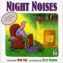 noise in the night book
