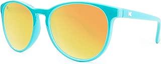 Knockaround Unisex Sunset Mai Tais Plastic Sunglasses - Mtgl2003 53-18-141Mm - Yellow
