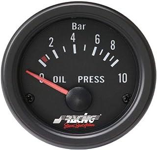 Kit di Prova della Compressione del Motore Meccanico Tester della Pressione della Pompa DELLOLIO BIlinli Tester della Compressione del manometro dellolio