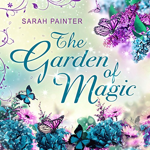 The Garden of Magic cover art