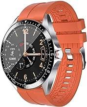 Smart Horloge 1 28 Inch Screen Fitness Tracker Sport Stappenteller Armband Weersomstandigheden Bericht Push Smart Herinner...