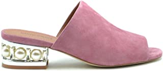 JEFFREY CAMPBELL Luxury Fashion Womens MCBI38423 Pink Sandals | Season Outlet