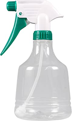 マルハチ産業 ザ・スプレー レギュラー500cc(振子ホース)クリアボトル どんな角度でも使用可能 #55