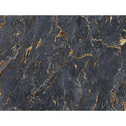 Fondos de fotografía Props Patrón de mármol Colorido Textura Fondo de Estudio fotográfico Telones de Fondo de Vinilo A37 10x7ft / 3x2.2m