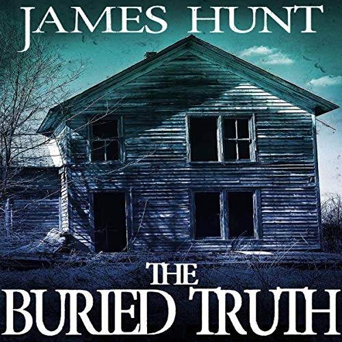 Couverture de The Buried Truth