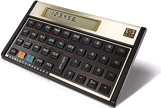 Calculadora - Financeira - Hp 12c Gold - Hp 19