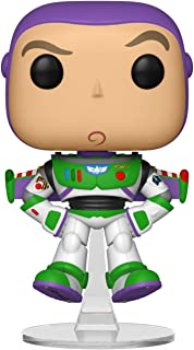 Funko Pop! Disney: Toy Story 4 – Buzz Lightyear Floating, Amazon Exclusive