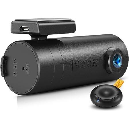 Ddpai Mini Wi Fi Direct Autokamera Full Hd 1080p Elektronik