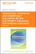 Workbook and Competency Evaluation Review for Mosby's Essentials for Nursing Assistants - Elsevier eBook on VitalSource (Retail Access Card)