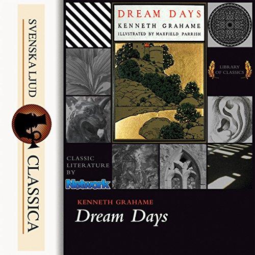Dream Days cover art