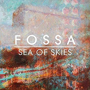 Sea Of Skies - EP