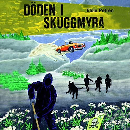 Döden i Skuggmyra Titelbild