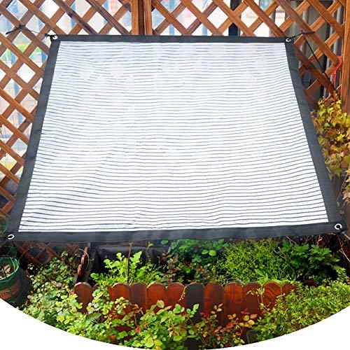 Velas de sombra Al aire libre cortina de Sun de Vela rectangular, con bloqueo UV sombras de Sun Canopy, tejido permeable Pérgolas cubierta superior, for patio al aire libre y jardín, patio Actividades