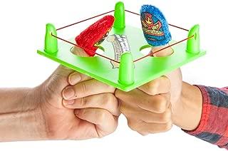 Luchador Thumb War Wrestling Kit