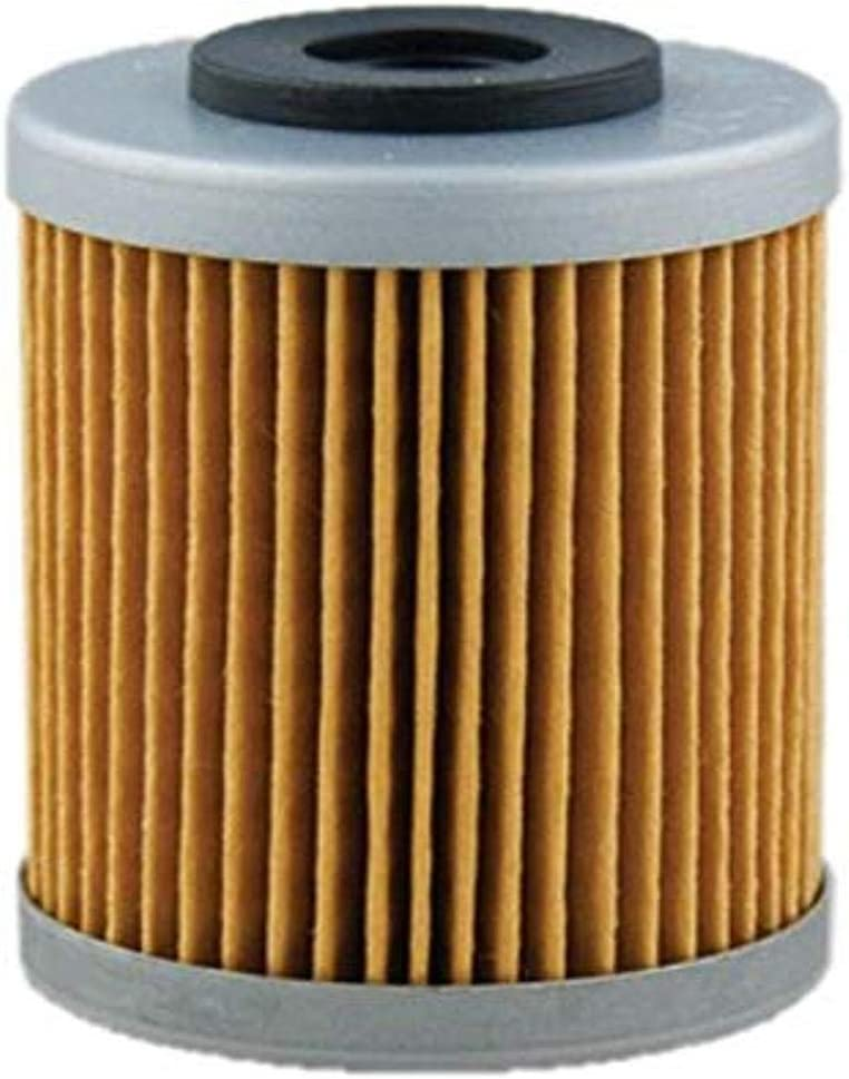 KTM 690 Supermoto R 1ST /& 2ND HifloFiltro Oil Filters 08 to 09 HF155 /& HF157