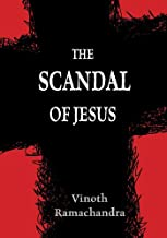 The Scandal of Jesus (IVP Booklets)