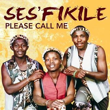 Please Call Me