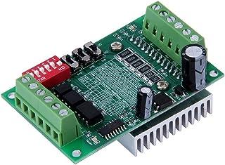 CNC Router 1 Eje Controlador Controlador de motor paso a paso TB6560 3A Driver Board