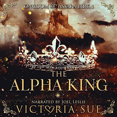 The Alpha King Titelbild