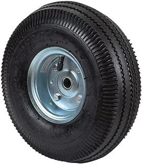 Apex HT2119 Hand Truck Replacement Pneumatic Wheel, 10