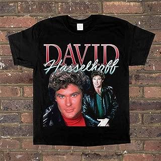 David Hasselhoff shirt, hoodie, sweater, longsleeve t-shirt