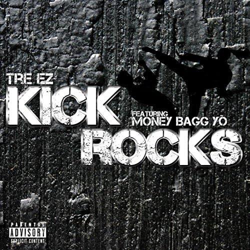 Tre Ez feat. Money Bagg Yo