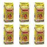 Passalacqua granos de café MEKICO PLUS Kg 1 x 6 PIEZAS | Cafè Mexico