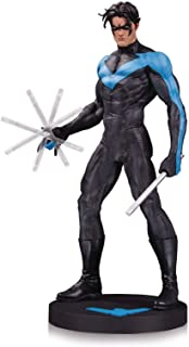 DC Collectibles Designer Series: Nightwing by Jim Lee Statue, Multicolor, One-Size