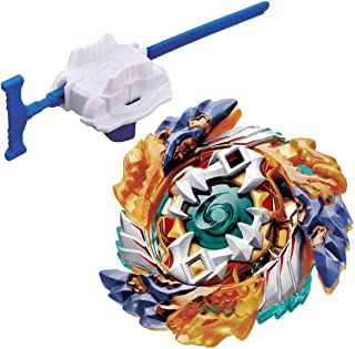 Best hand spin beyblade Reviews