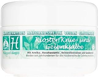 Hildegard von Bingen Hausmittel Kloster Knie- und Gelenksalbe 1er Pack 1 X 100 Ml