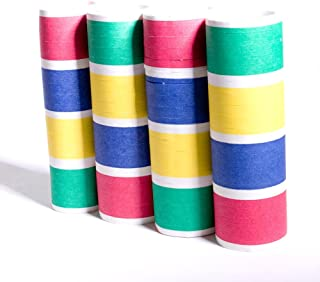 Beistle Multicolor Serpentines