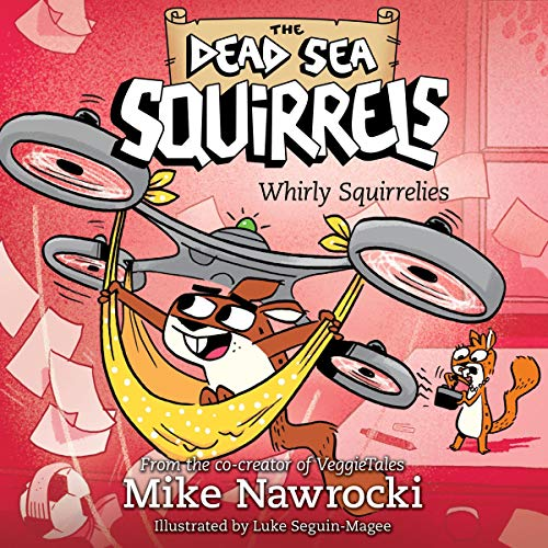 Whirly Squirrelies cover art