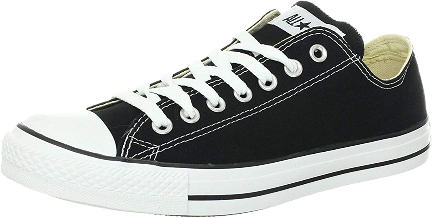 Converse Chuck Taylor Ox (Low Top) M9697 Navy
