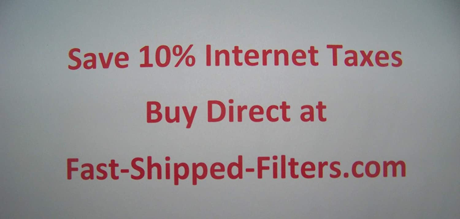 Year-end gift 24 unisex Tolaline CG 1000 Replacement 12 Filters C Compatible Filter