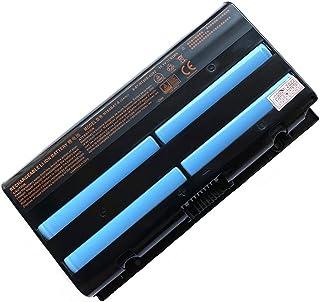 互換適用される HASEE N150BAT-6 ノート電池 バッテリー HASEE 战神Z7M-SL7D2 Z6-SL7D1 SL7R3 N150BAT-6 修理交換用電池 hasee n150bat-6 62wh バッテリー 5400mAh