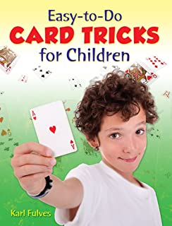 Best card tricks for kids Reviews