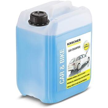 Kärcher RM 619 Detergente Auto, 5 L: Amazon.it: Auto e Moto