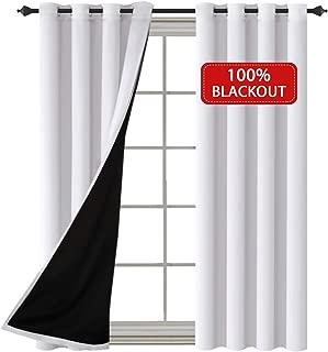 sliding glass door drapes