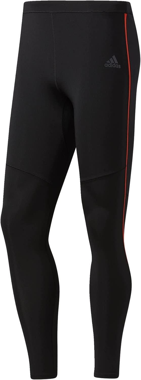 adidas PANTS メンズ US サイズ: L カラー: ブラック