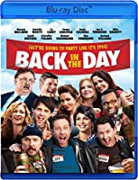 Back in the Day / [Blu-ray] [Import]