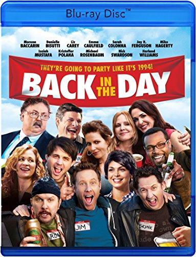 Back In The Day [Edizione: Stati Uniti] [Italia] [Blu-ray]