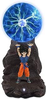 Goku Spirit Bomb Plasma Light (5