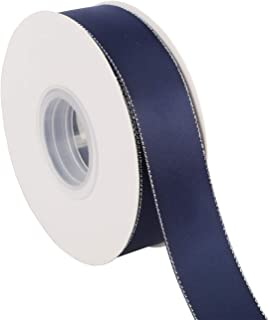 Best navy and silver ribbon Reviews