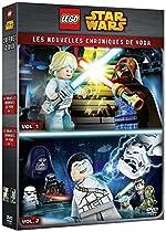 Lego Star Wars - Les Nouvelles chroniques de Yoda-Volumes 1 & 2