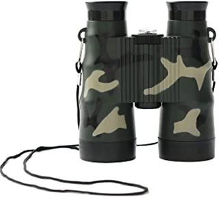 6 × 36 تلسكوب ثنائي المناظير قابل للطي لأدوات التسلق في الهواء الطلق السفر نظارات الحقل للأطفال لعب الأطفال هدية عيد الميل...