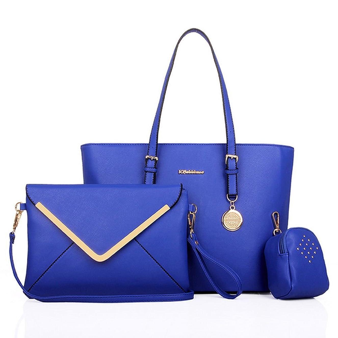 宣教師努力こしょうシューズ&バッグ/ バッグ?スーツケース / レディースバッグ?財布 / バッグ /ショルダーバッグ/ Women Messenger 3 Bags Per Set Shoulder Handbag Coin Wallet Purse Hobo Tote