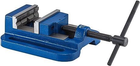 Röhm - Tornillo de banco para taladro (100 mm, material pesado)