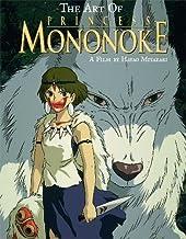 The Art of Princess Mononoke PDF